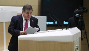 В Совфеде отреагировали на угрозу пересмотра соглашений по «Северному потоку-2»