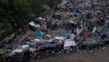 В США призвали ввести режим ЧС из-за наплыва нелегальных мигрантов