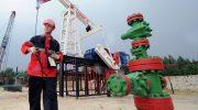 Цена на нефть достигла рекорда