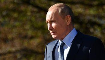 CNN назвал причину усиления Путина на мировой арене