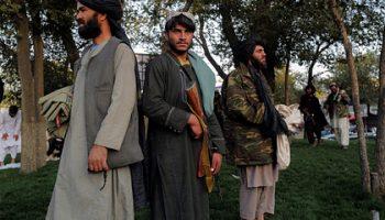 Готовящиеся переговоры между Россией и «Талибаном» сочли «пустышкой»