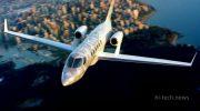 HondaJet 2600 официально представлен. Самолет поднимется на рекордную высоту