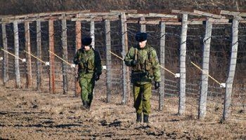 Мэра Клайпедского района Литвы задержали в России