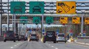 Минтранс предлагает поднять на треть цены за проезд по платным дорогам