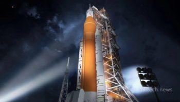 НАСА планирует вернуть людей на Луну