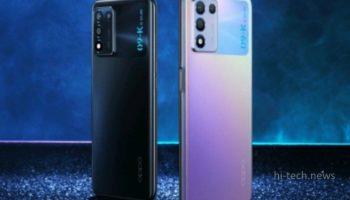 Новый смартфон Oppo будет представлен на следующей неделе