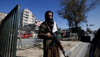 Около 20 человек погибли в афганском Герате в столкновениях с «Талибаном»