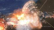 Предполагается, что в Китае создано оружие, способное незаметно уничтожать спутники