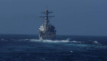 Раскрыта реакция Пентагона на инцидент с эсминцем ВМС США у границ России