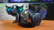Razer Zephyr поступает в продажу. Мы знаем цену новой RGB маски