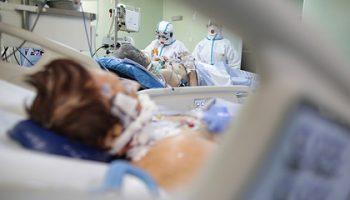 Румыния попросила ЕС об экстренной помощи в борьбе с пандемией