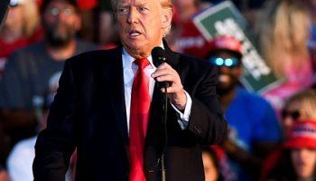 Трамп пожаловался на отравление США нелегальными мигрантами