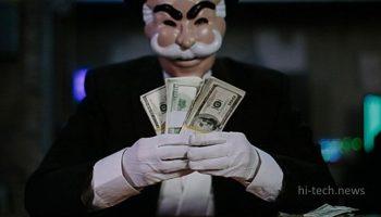 В этом году американские компании выплатили хакерам более 590 млн долларов выкупа